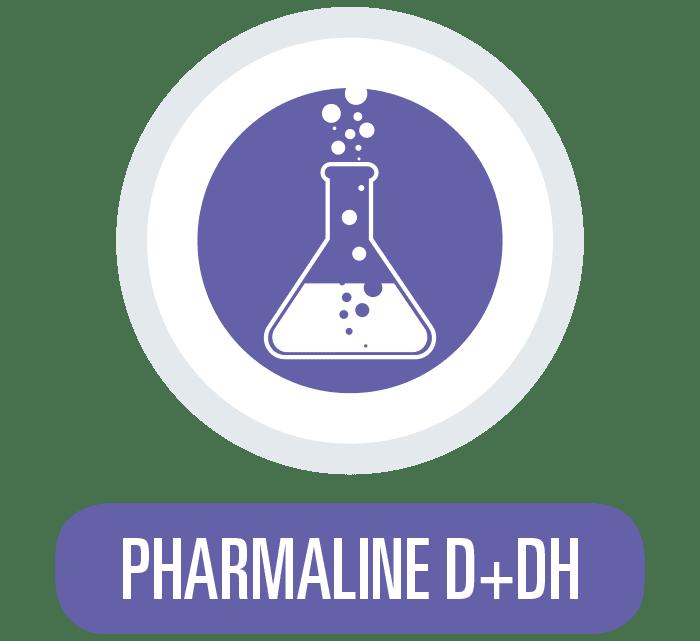 Dược phẩm D + DH