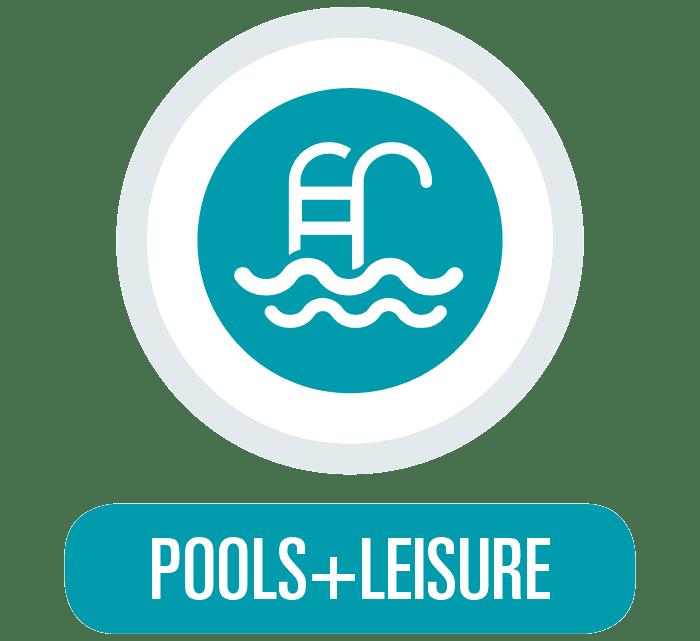UV cho hồ bơi và giải trí