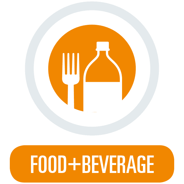 Hệ thống UV Thực phẩm + Đồ uống