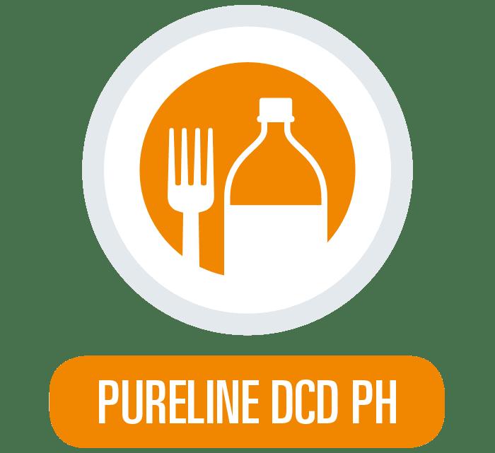 PureLine DCD PH