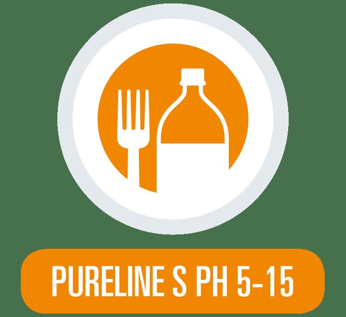 PureLine S PH 5-15